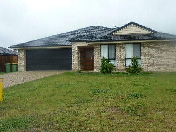 22 Pencarrow Crescent, Raceview, Qld 4305