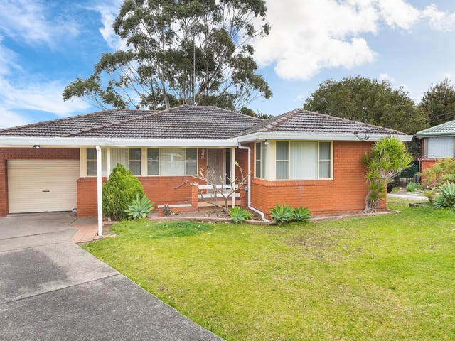 16 Fauna Place, Kirrawee, NSW 2232