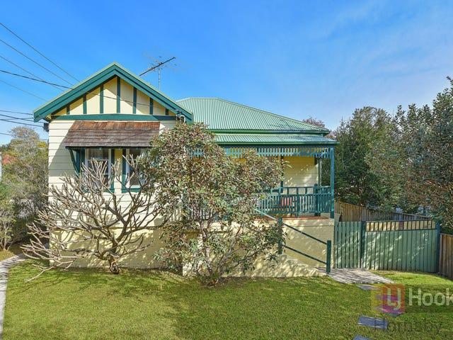 2/1 Nursery Street, Hornsby, NSW 2077