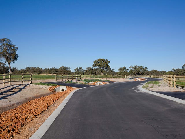 Lot 12 Craigie Drive, Roelands, WA 6226