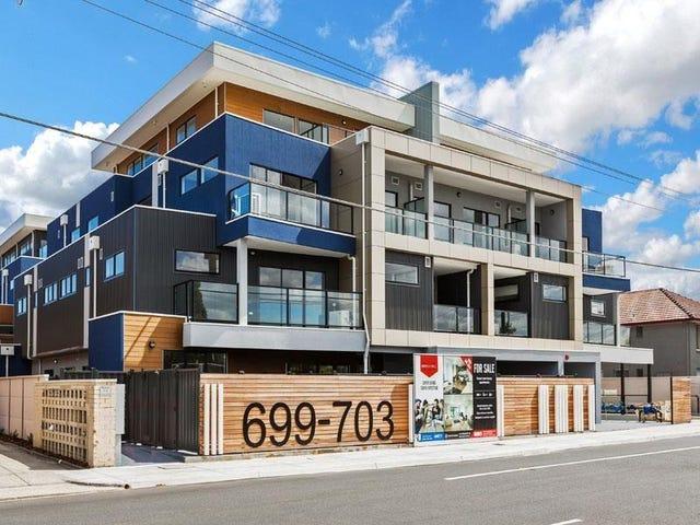 104/699B Barkly Street, West Footscray, Vic 3012