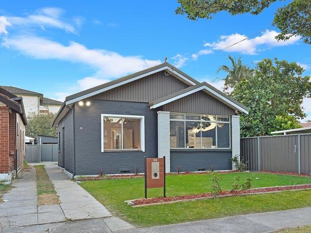 38 Second Avenue, Campsie, NSW 2194