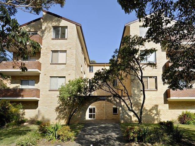 12/23 Oxford Street, Mortdale, NSW 2223