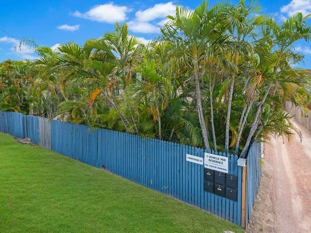 3/1 Armstrong Street, Hermit Park, Qld 4812