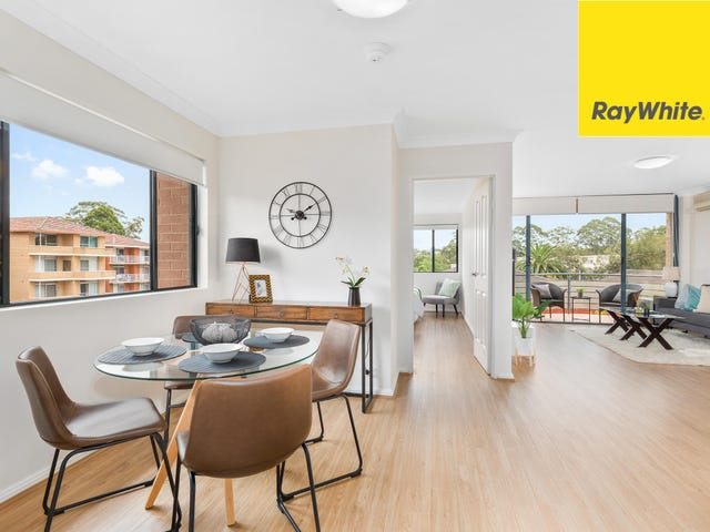 6/590 Blaxland Road, Eastwood, NSW 2122