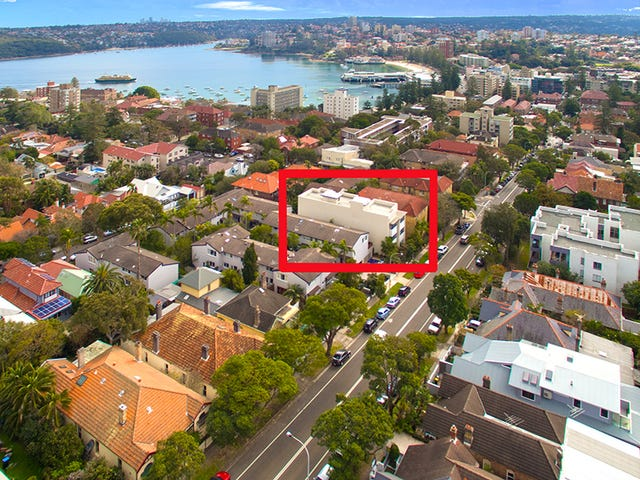 9/86 Darley Road, Manly, NSW 2095