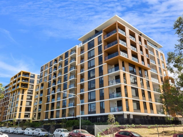 B118/23-29 Waitara Ave, Waitara, NSW 2077