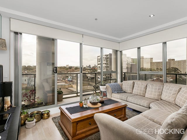 302/185 Boundary Road, North Melbourne, Vic 3051
