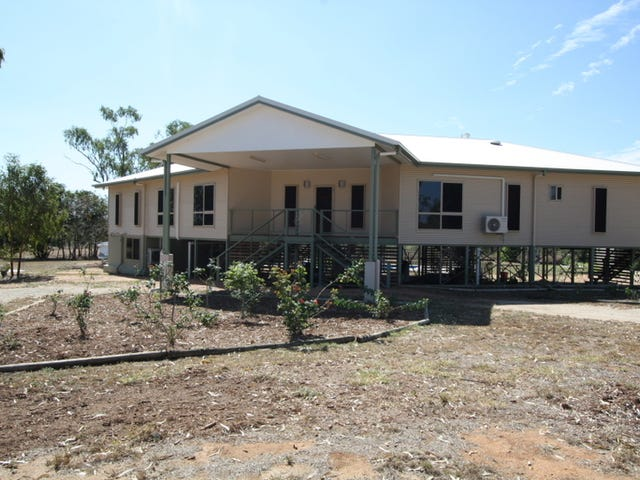 69 Estate Avenue, Charters Towers, Qld 4820