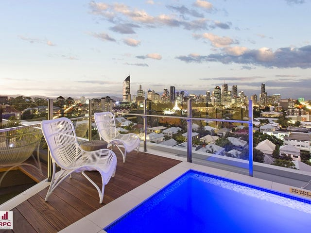 1B/36 Anglesey, Kangaroo Point, Qld 4169