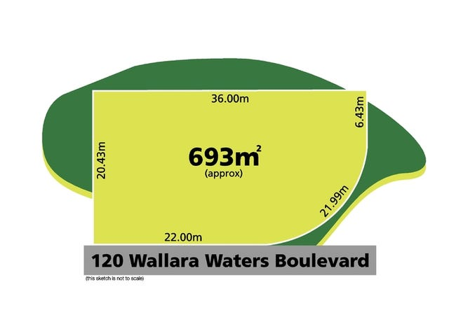 120 Wallara Waters Boulevard, Wallan, Vic 3756
