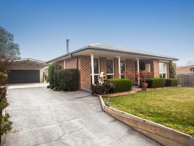 4 Miriam Drive, Yarra Glen, Vic 3775