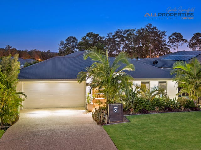 13 Trinity Crescent, Augustine Heights, Qld 4300