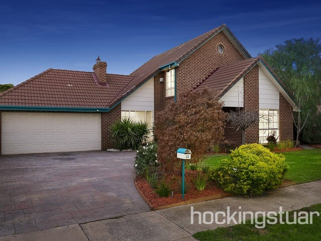 32 Cleveland Drive, Hoppers Crossing, Vic 3029