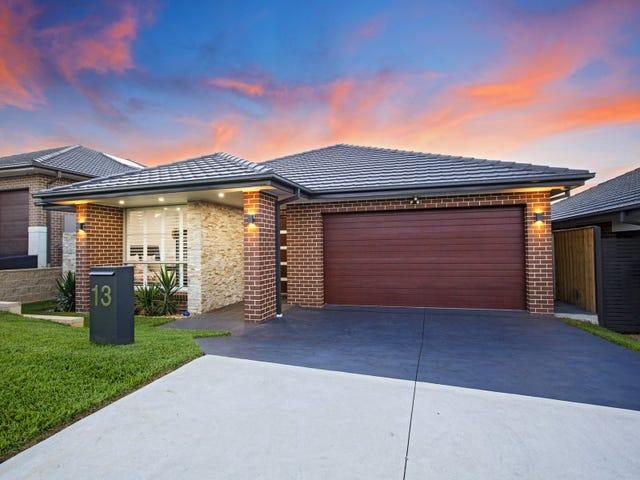 13 Bluey Street, Middleton Grange, NSW 2171
