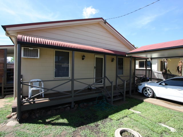 107 King Street, Charters Towers City, Qld 4820