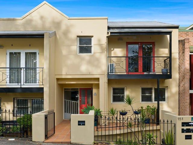2/151 Trafalgar Street, Annandale, NSW 2038