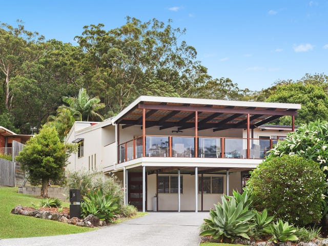 5 Snape Court, Currumbin Waters, Qld 4223