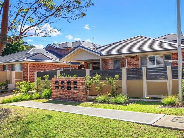 1/17-19 White Street, East Gosford, NSW 2250