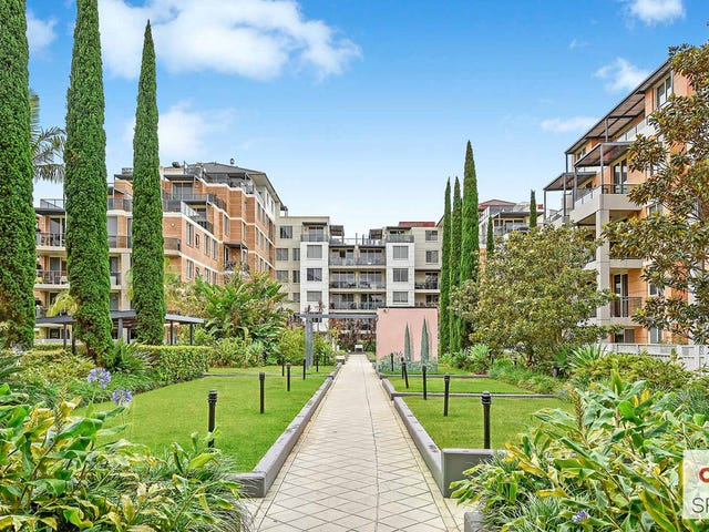 61/95 Bonar Street, Wolli Creek, NSW 2205