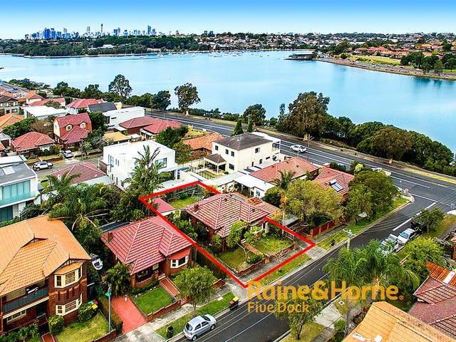 2 DUCHESS AVENUE, Rodd Point, NSW 2046
