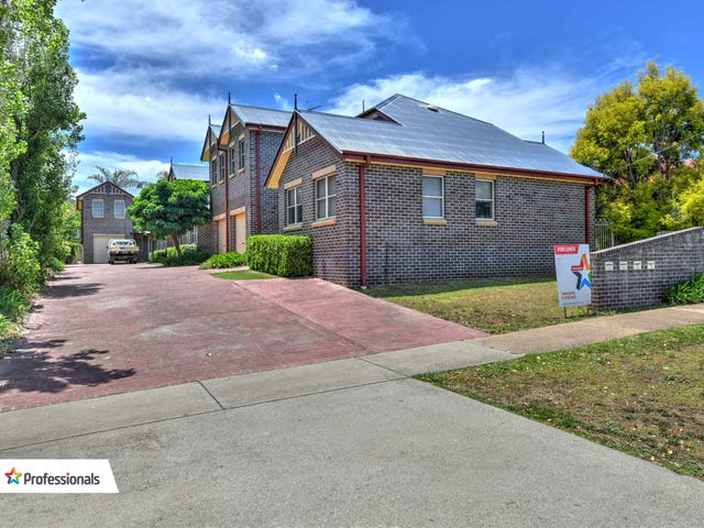 4/94 Marius Street, Tamworth, NSW 2340