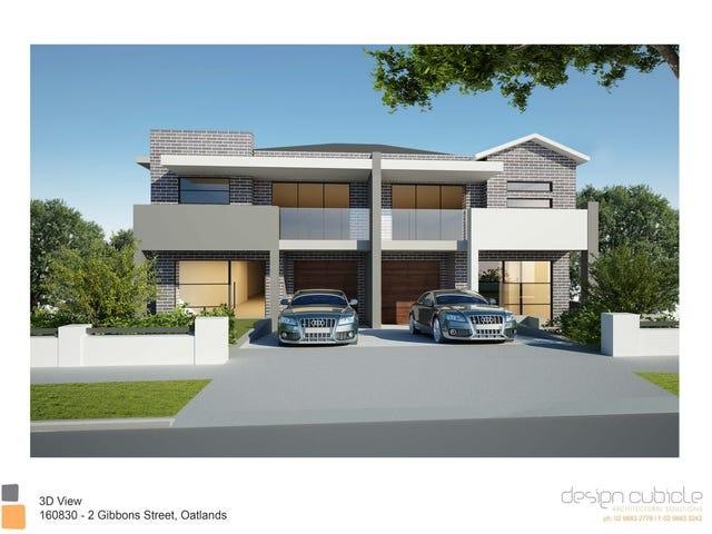 2 Gibbons Street, Oatlands, NSW 2117