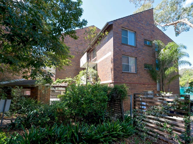 17/54 Epping Road, Lane Cove, NSW 2066