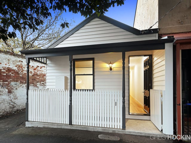 11 Heath Street, Port Melbourne, Vic 3207