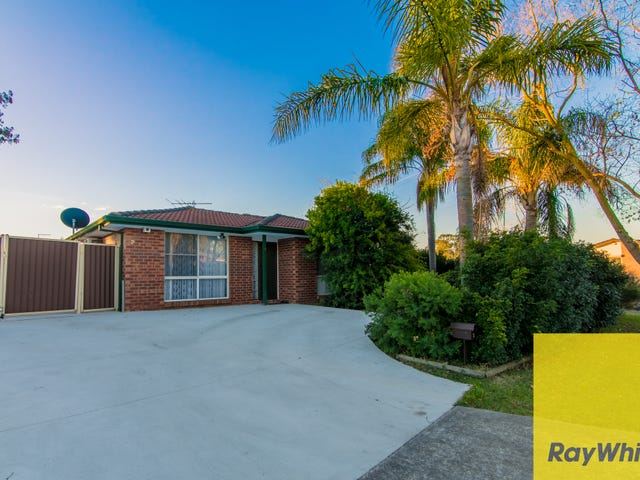 2 Pam Green Place, Doonside, NSW 2767