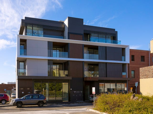 302/4-6 Wellington Parade, Williamstown, Vic 3016