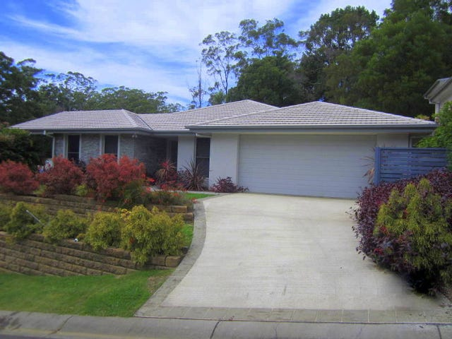 16 Keilawarra Ridge, Coffs Harbour, NSW 2450