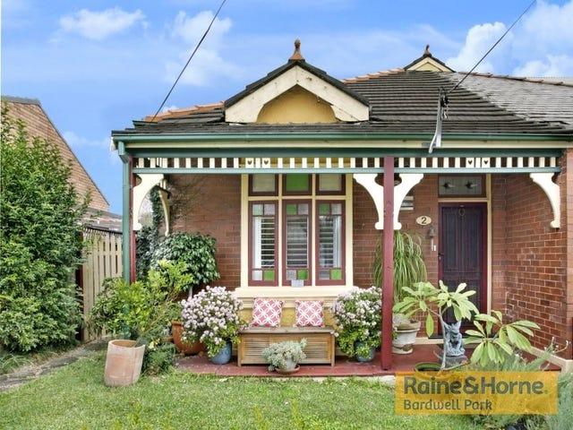 2 Stewart Street, Arncliffe, NSW 2205