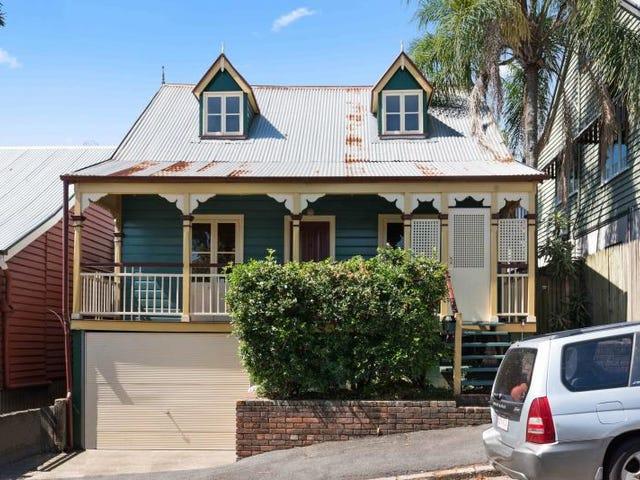 31 Pratten Street, Petrie Terrace, Qld 4000