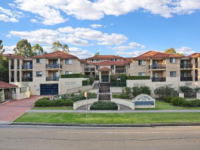 6/50 Cecil Avenue, Castle Hill, NSW 2154