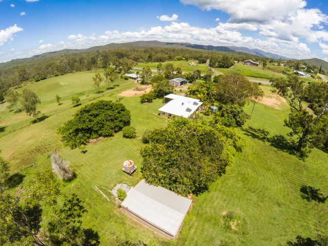 41-45 Main Street, Mount Molloy, Qld 4871