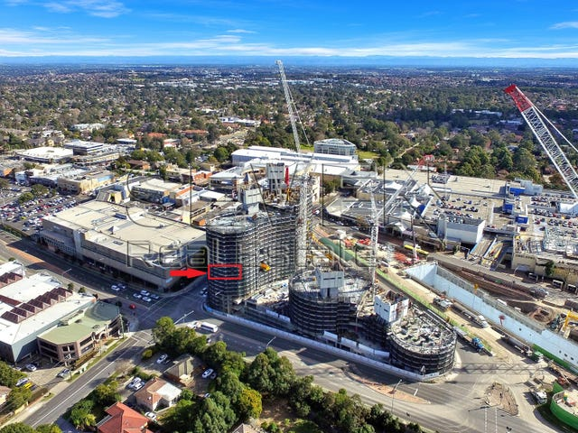 A511/299 Old Northern Road, Castle Hill, NSW 2154
