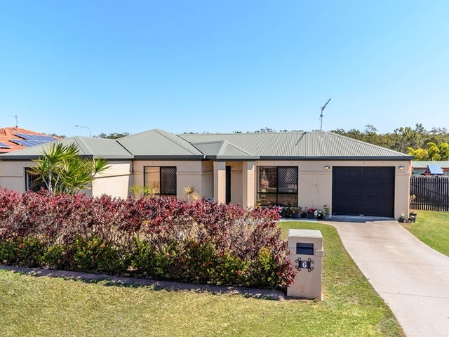 6 Curran Court, Clinton, Qld 4680
