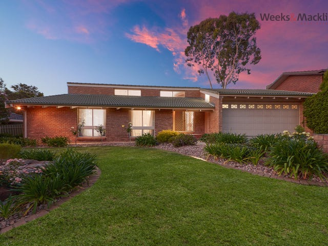 6 Demaret Avenue, Fairview Park, SA 5126