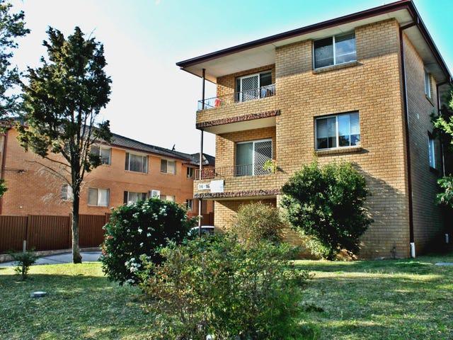 2/14-16 Lucerne Street, Belmore, NSW 2192