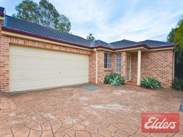 4/75 Girraween Road, Girraween, NSW 2145