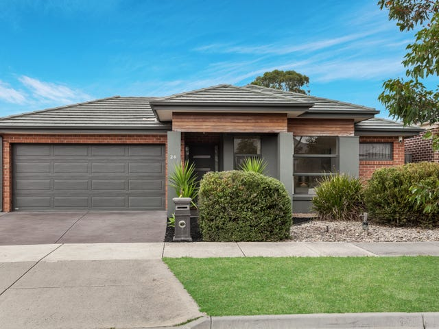 24 Russel Way, Doreen, Vic 3754