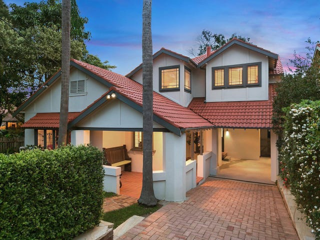 41 Osborne Road, Lane Cove, NSW 2066
