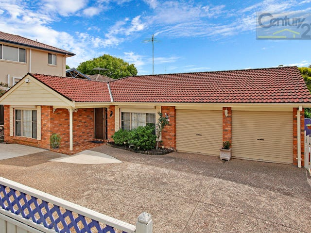 161 Pye Rd, Quakers Hill, NSW 2763