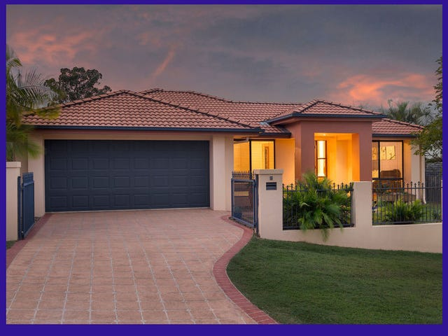 9 Apple Blossom Place, Eight Mile Plains, Qld 4113