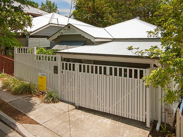52 Bristol Street, West End, Qld 4101