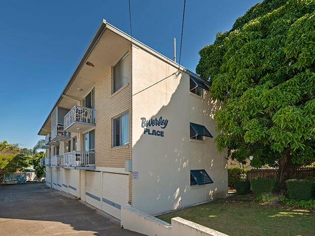 7/47 Herston Road, Kelvin Grove, Qld 4059
