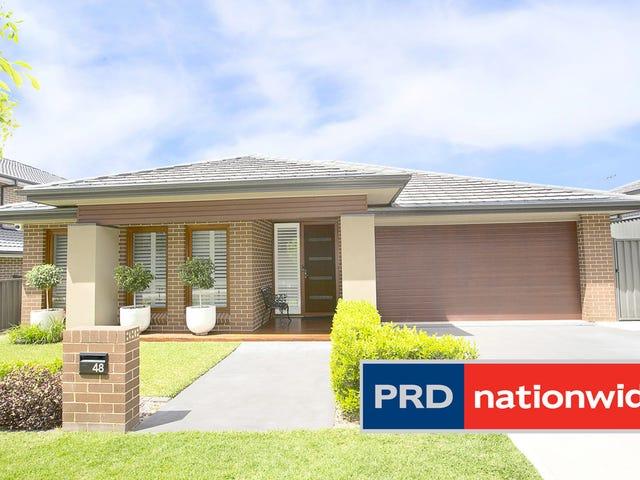 48 Bluestone Drive, Glenmore Park, NSW 2745