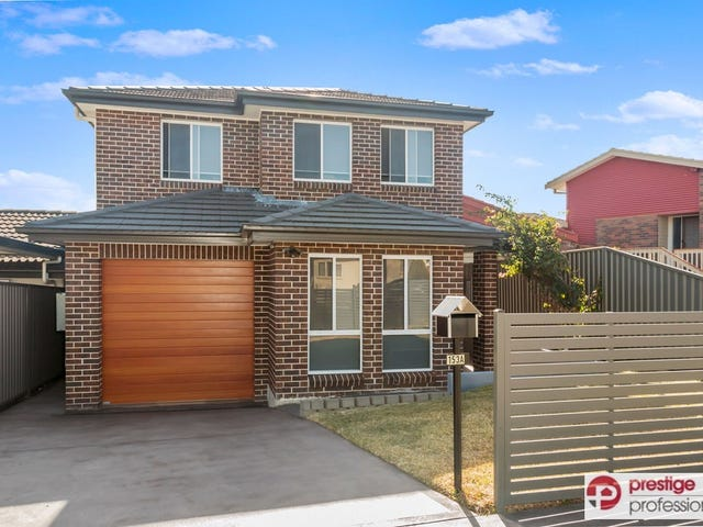 153A Alfred Road, Chipping Norton, NSW 2170