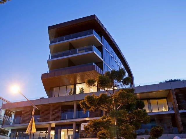 109/6-8 Eastern Beach Road, Geelong, Vic 3220